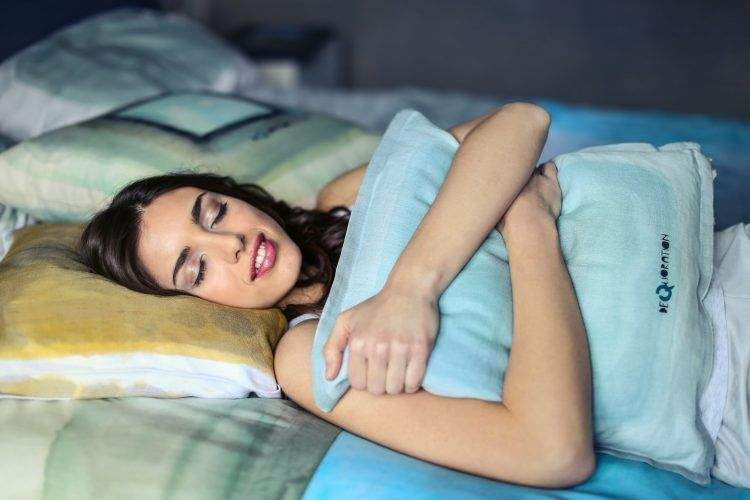 The Connection Between Gut Health and Sleep