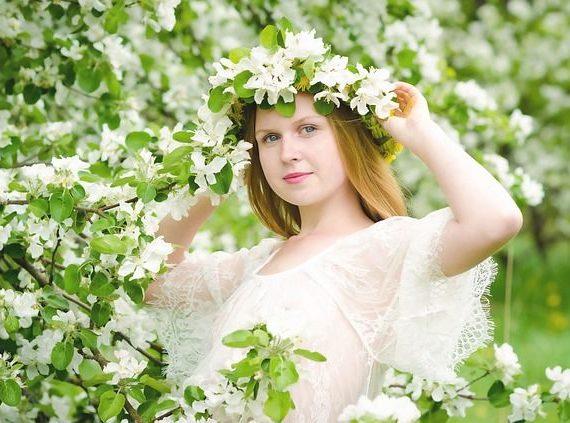 5 Tips for Choosing A Flower Girl Dress
