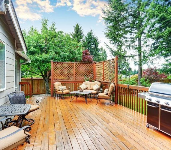 Things to Know Before You Hire the Deck Contractors?