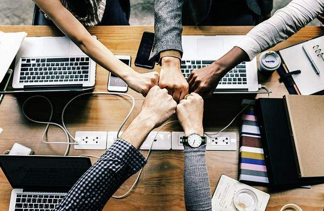 Why Team Building is so Important for New Companies