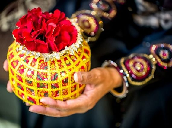 """Why a """"big fat Indian wedding"""" is not a good idea?"""
