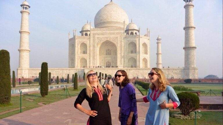 5 Attractions Of Agra For A Complete Experience