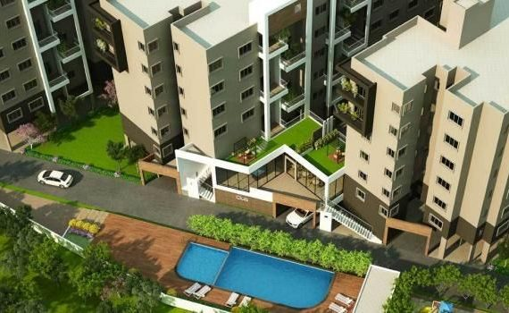 Why Luxury Homes are in Demand as Compared to Other Residential Flats in Bangalore