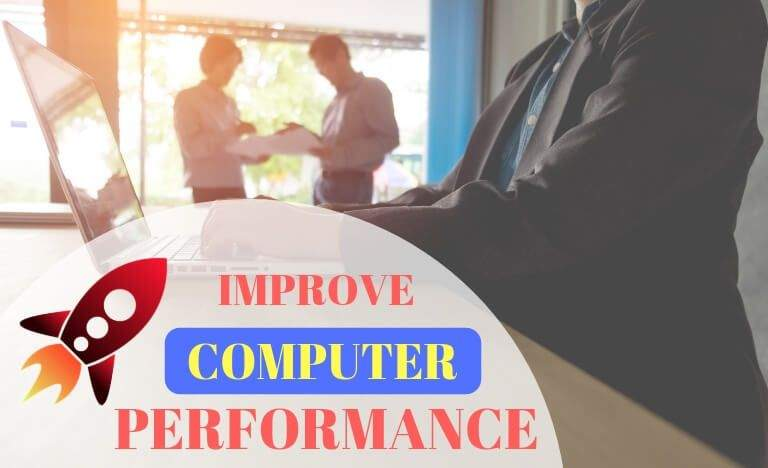 Improve Computer Performance By Updating PC Drivers by Driver Tonic