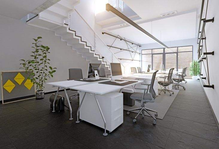Know the Reasons to Install Partitions in Office