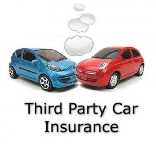 Who Should Avail a Third-Party Car Insurance?