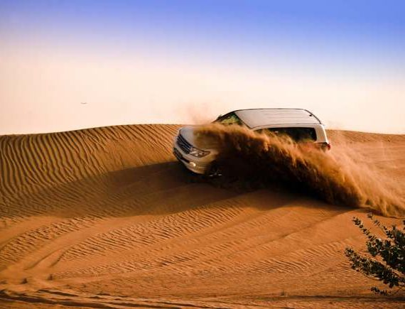 Dubai Desert Safari – Not one to be missed at any cost