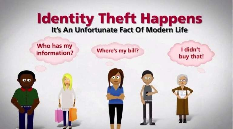 How to fight Identity Theft