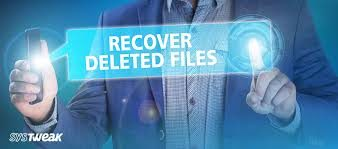 Best 5 Software to Recover Deleted Files on Windows