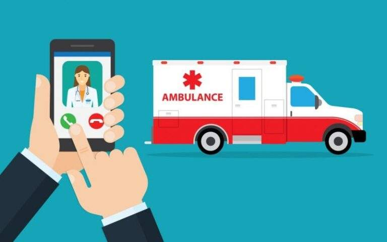 Starting an Uber for Ambulance kind of Business