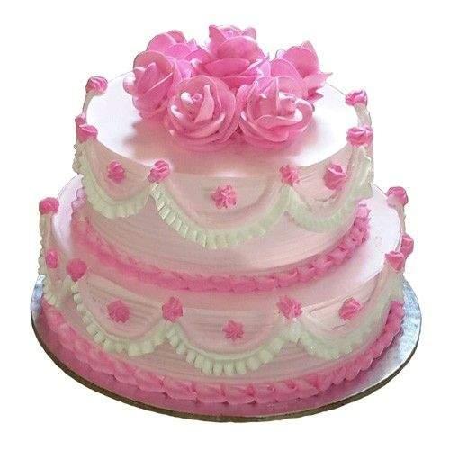 9 Designer Cakes For Your Little Girl's Birthday