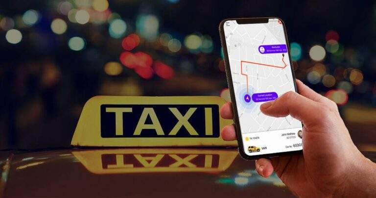 A complete guide that explains Uber's Business Model