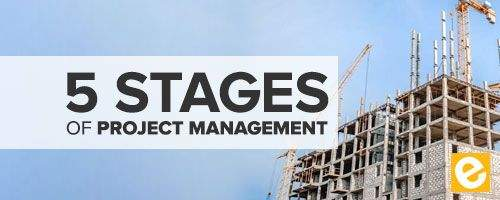 5 Stages of Contract Management
