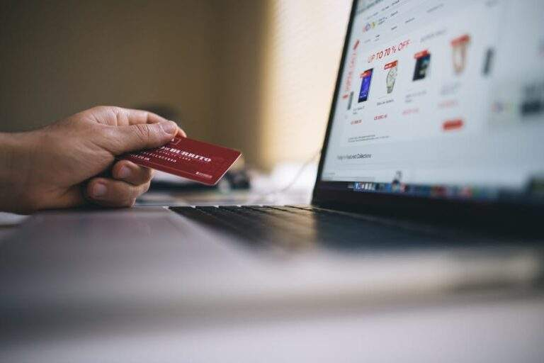 7 Tips For E-Commerce Stores For Increasing Sales