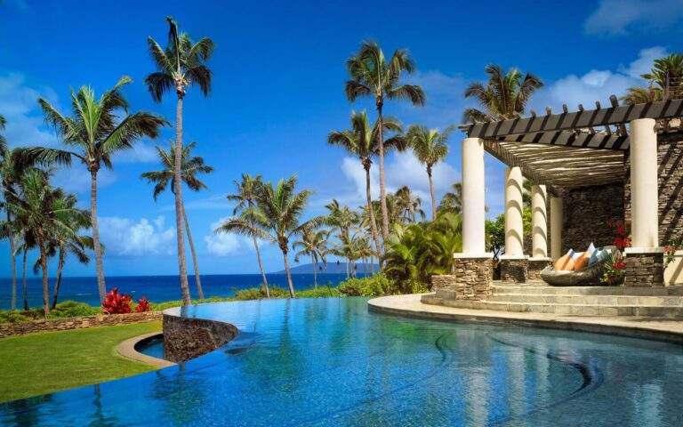 Top 10 Best Beach Hotels In The World