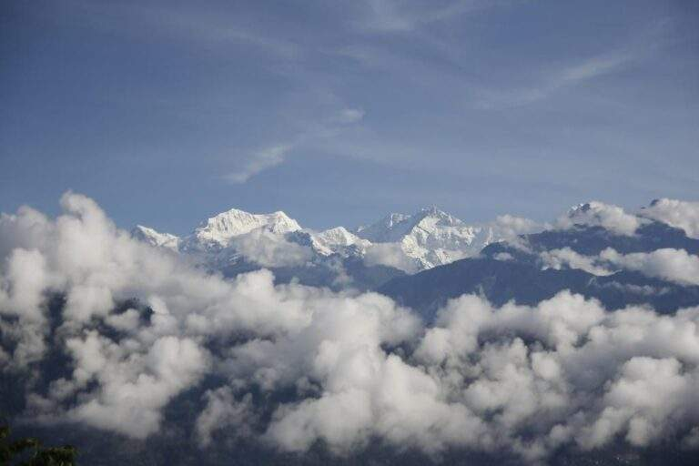 The Spellbounding Lesser known places in Sikkim