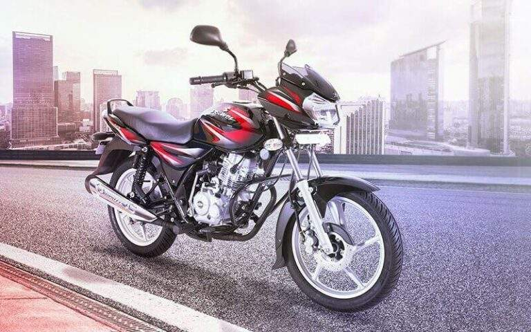 4 Bajaj 100CC Bikes that are Priced Within Your Budget