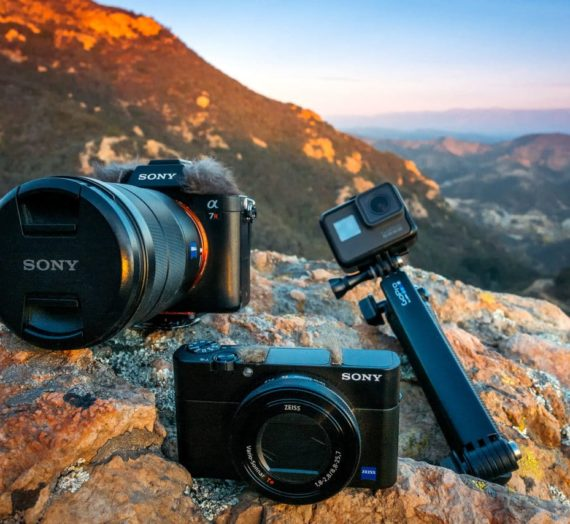The Best Travel Photography Equipment You Should Buy 2019