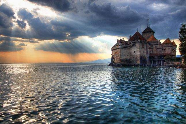 Know Some Of The Things To Do In Switzerland