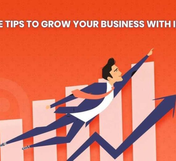 5 Awesome Tips to Grow Your Business with Instagram