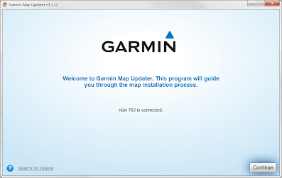 How to fix 'Garmin GPS Update' Issue
