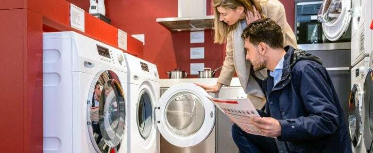 How to Buy the Best Washing Machine for India?