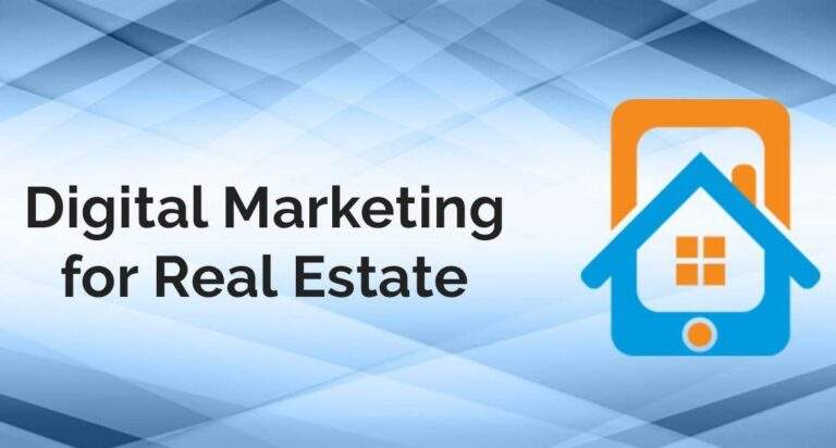 Five Effective and Easy Real Estate Digital Marketing Ideas