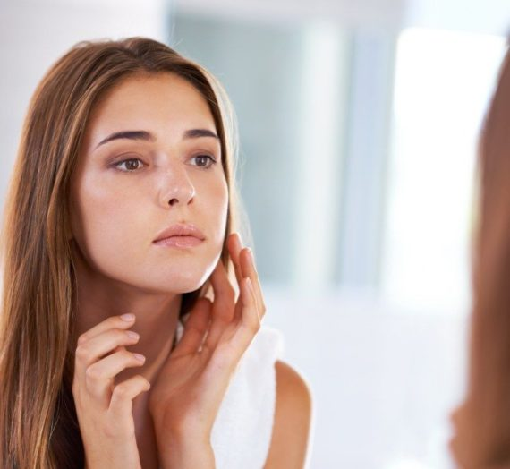 5 Things You didn't know about Skin Care Acne Treatment