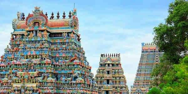 Top 7 Places That You Must Visit In Tamil Nadu