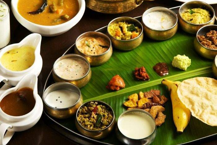 Local Cuisine You Cannot Afford To Miss in Kerala