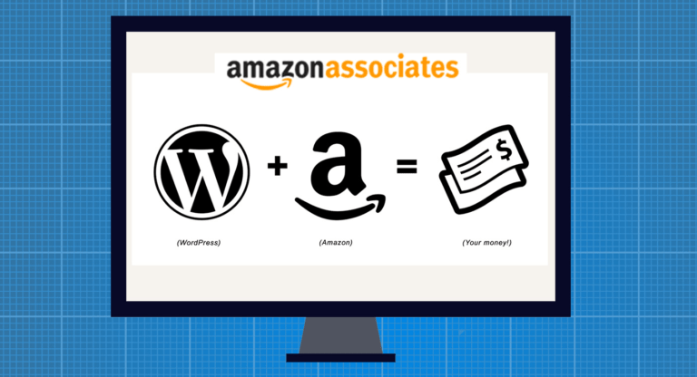 Step By Step Guide To Setup Your Amazon Affiliate Business