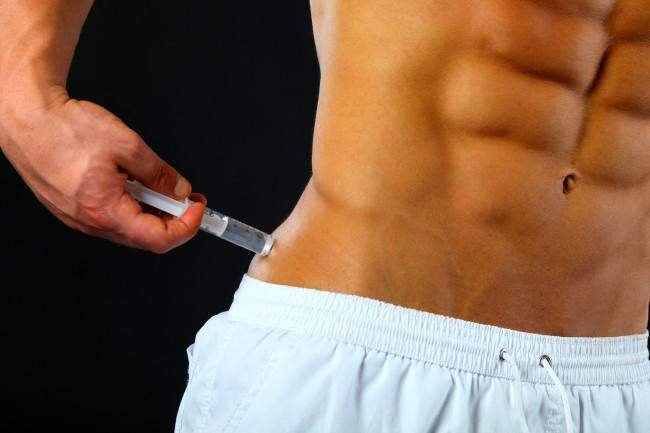 IMPORTANT USE OF ANABOLIC STEROIDS