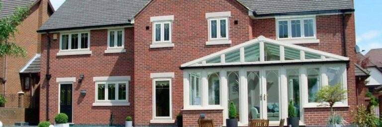 Best Upvc Window in Kent by Amco Architectural