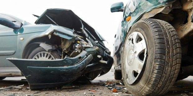 Dealing With Injury After a Car Accident