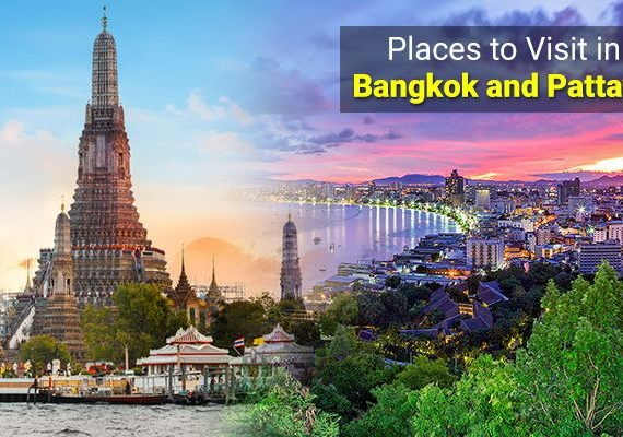 16 Best Places to Visit in Bangkok and Pattaya