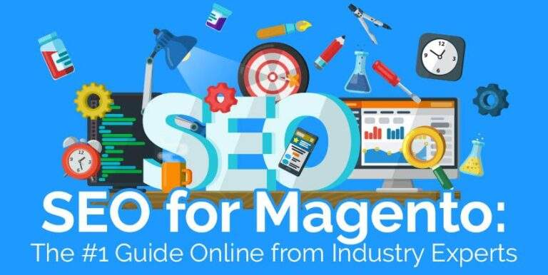 SEO Issues & Problems That We Face With The Magento Platform