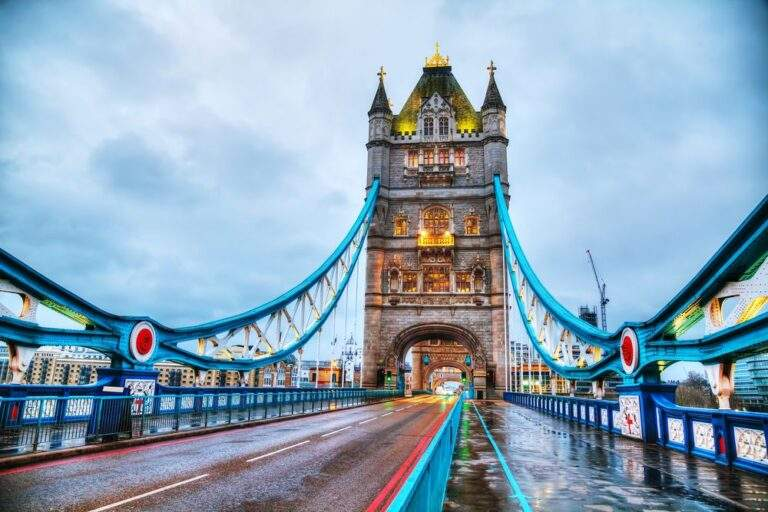 How to Find a Perfect Hotel in London Easily