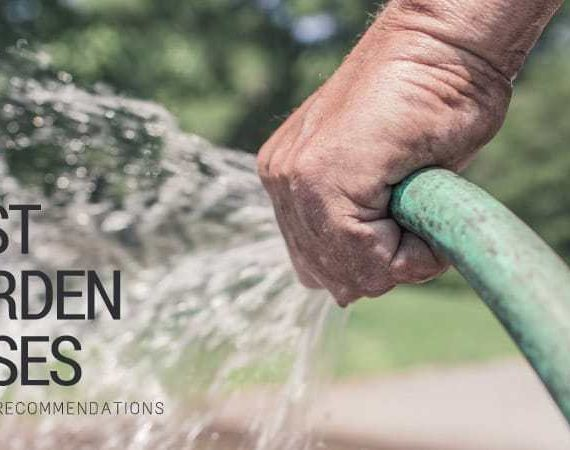 How to buy the right garden hose?