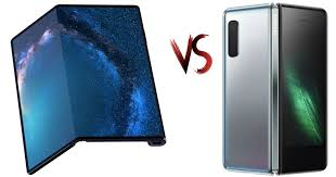 How Huawei Mate-X is different from Samsung S10
