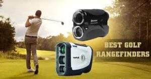 Best Golf Rangefinder?