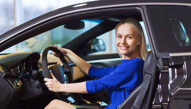 Learn To Drive By Taking Our Driving Lessons At Ruislip
