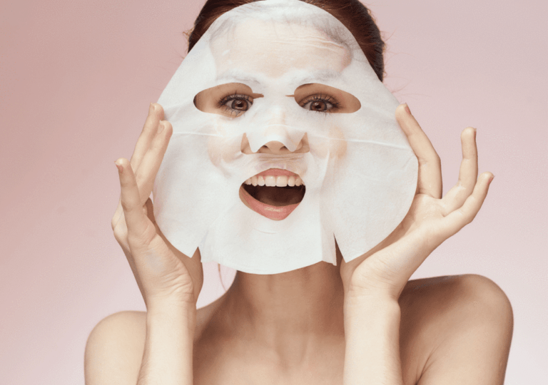 Which sheet mask is best for your skin type
