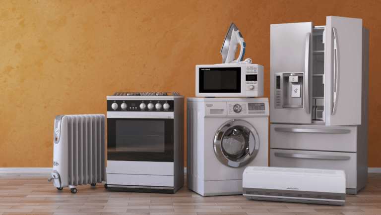 Six Factors To Consider While Buying Home Appliances