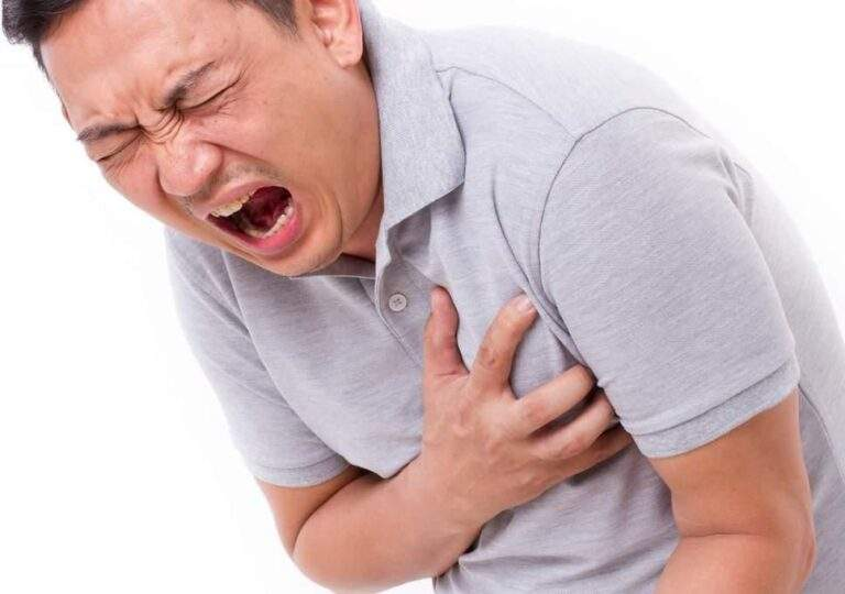 Heart Attack – How Blood Pressure Could be a Reason?
