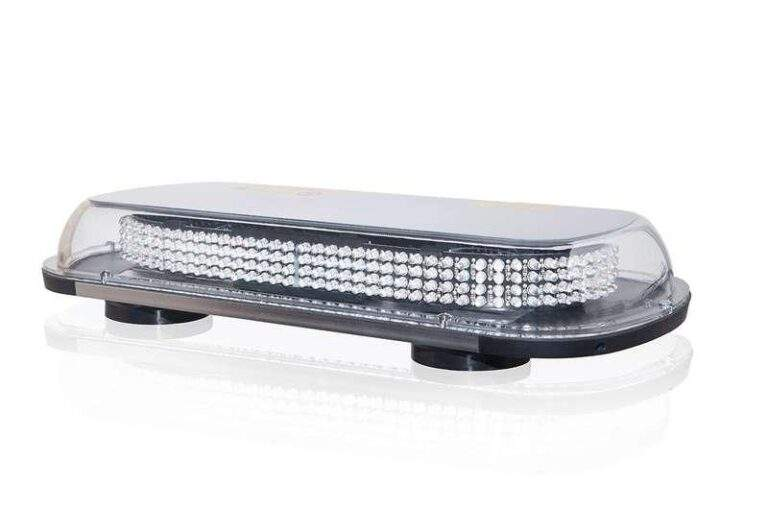 The Effectiveness Of Emergency Lighting With New LED Technology