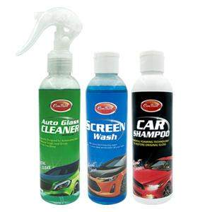 Use Car Care Products to Wash Your Car