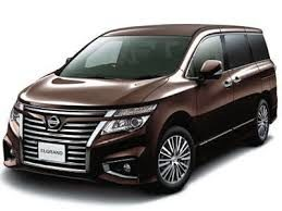 Nissan Elgrand for Sale at Reasonable Price