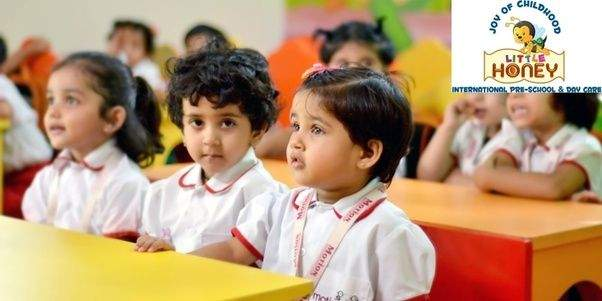 Let your Kids Study in Top School Franchise in India