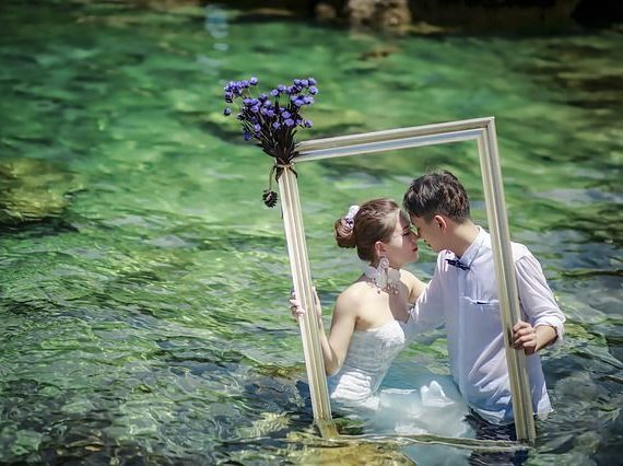 How to have Flawless Wedding Photographs?