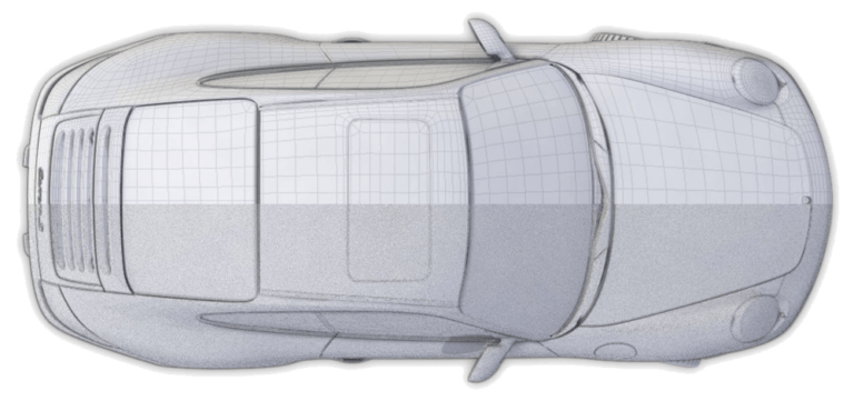 Ten Things You Didn't Know About 3d Scanning In Automobile Industry